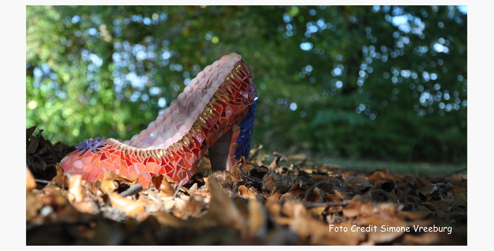 Cinderella Shoe Sfeer