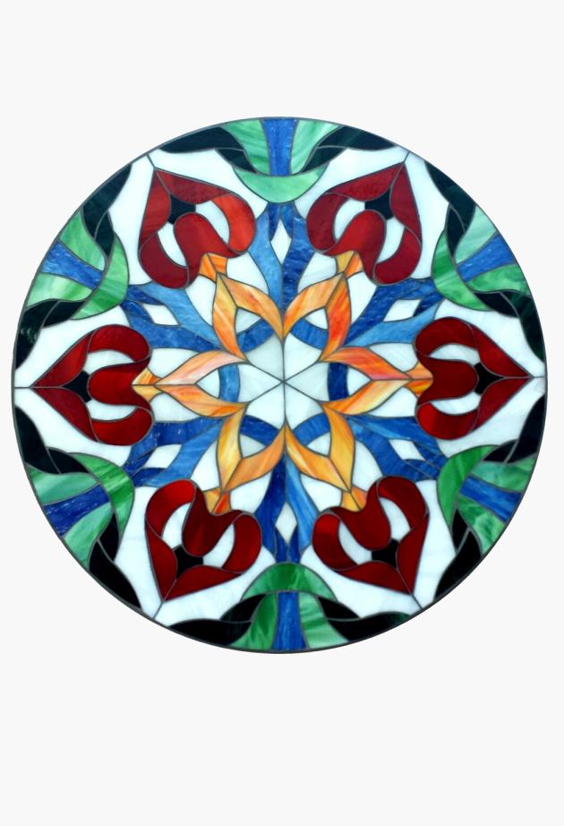 Harten Mandala