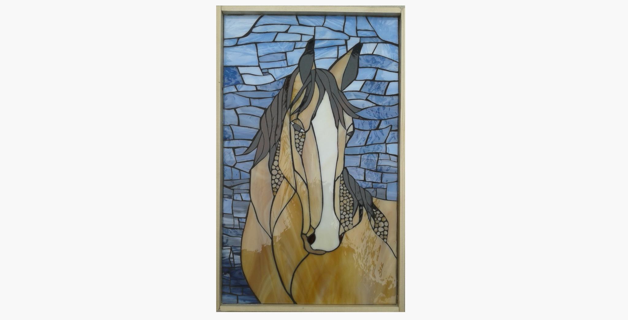 Horse - Quadruped