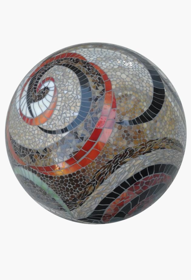 Decoratieve Bal