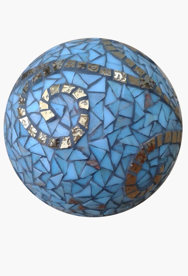 Ball Aqua