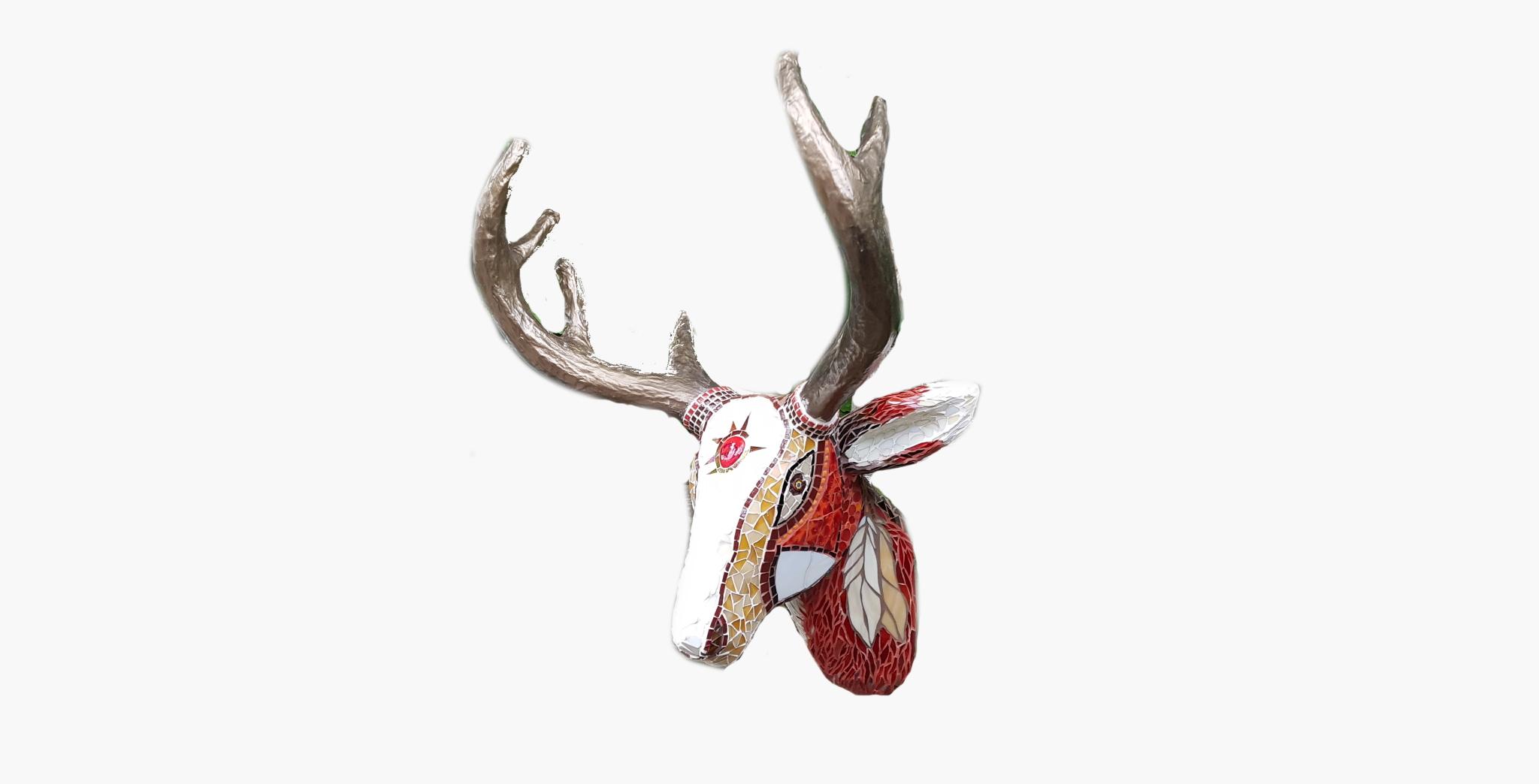 Dearly Deer