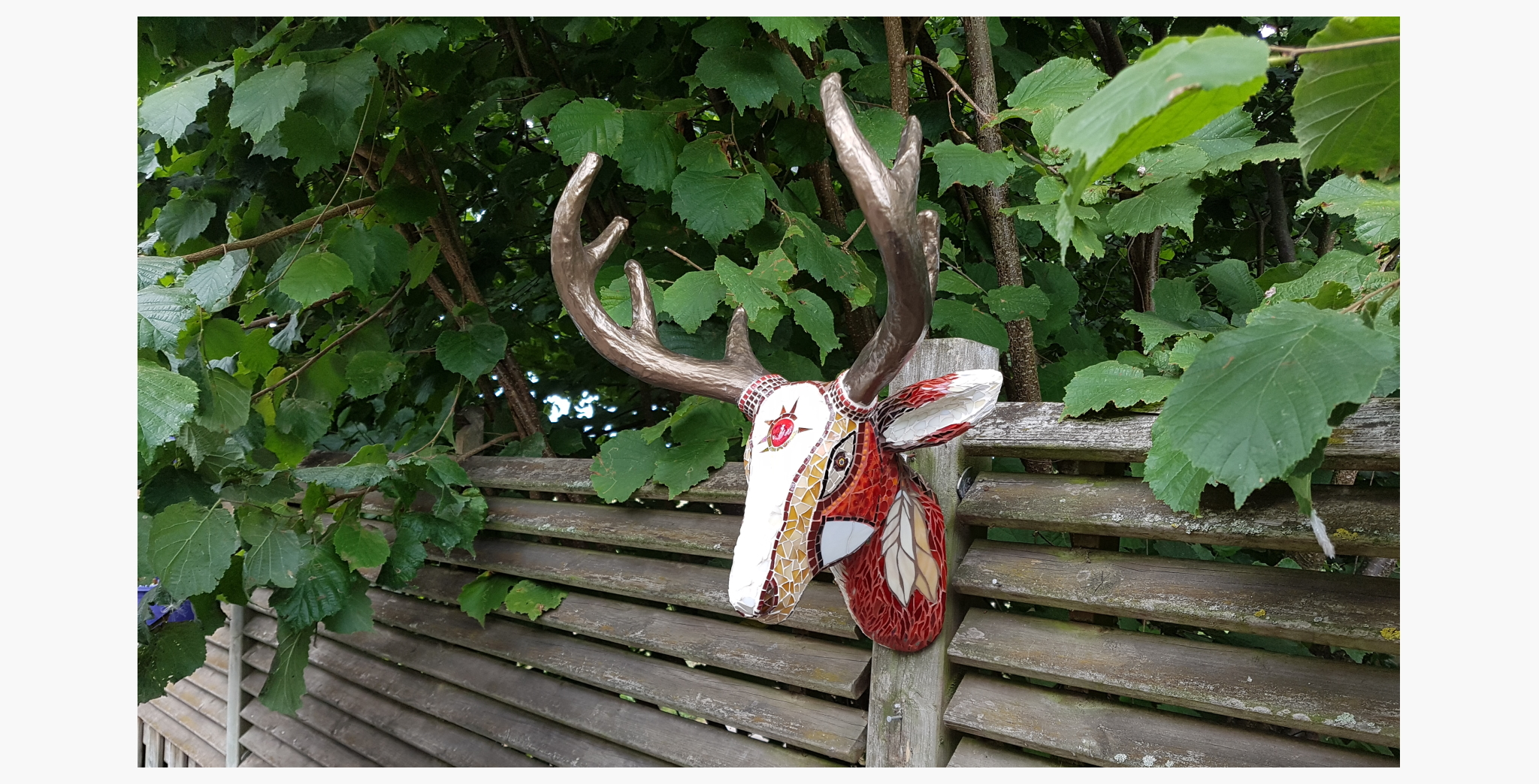 Dearly Deer Sfeer