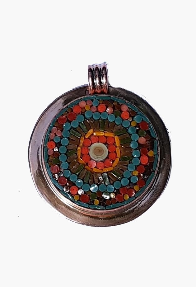 MozaiekMisset Juwelry