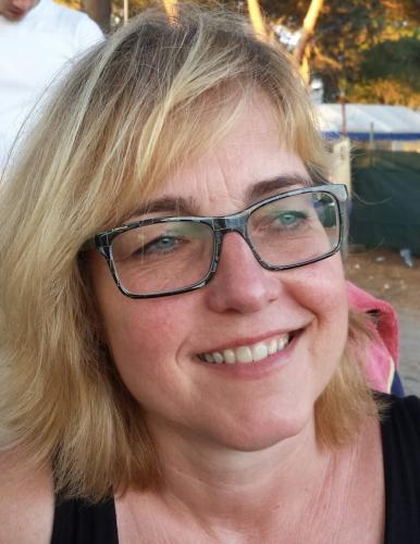 Jacqueline Misset