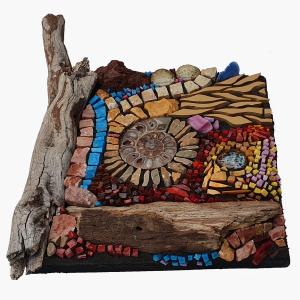 Small Art - Treasure Island